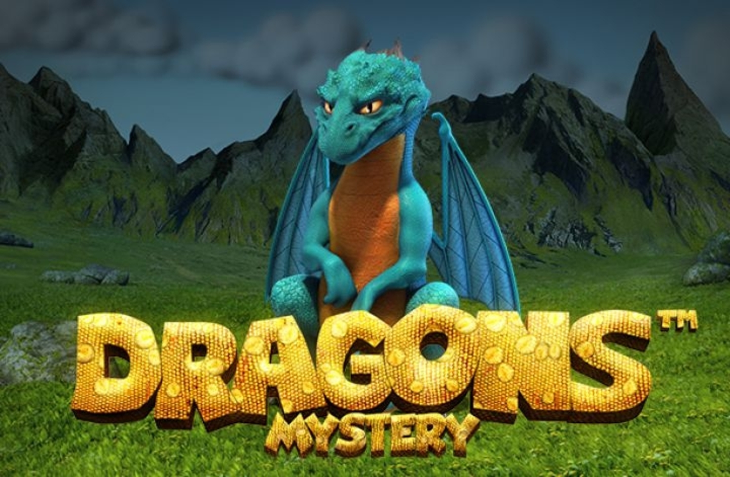 Dragons Mystery Online Slot Demo Game by Stakelogic