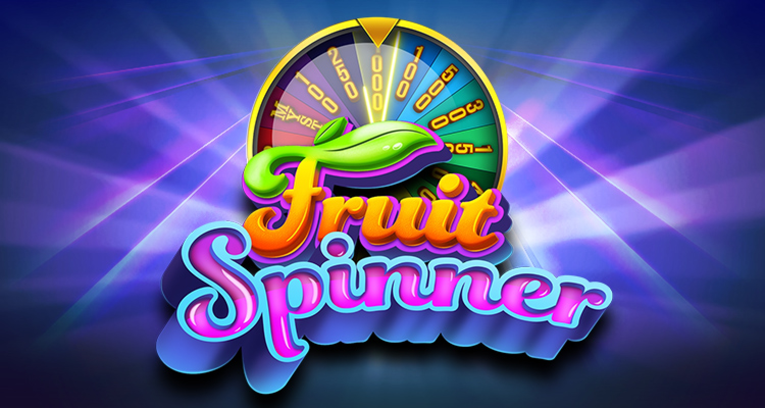 Fruit Spinner Online Slot Demo Game by Stakelogic