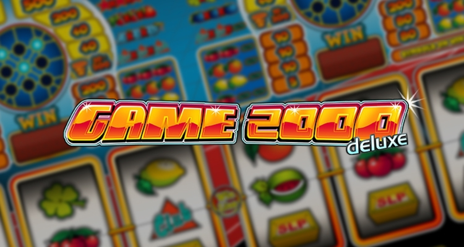 Game 2000 Online Slot Demo Game by Stakelogic