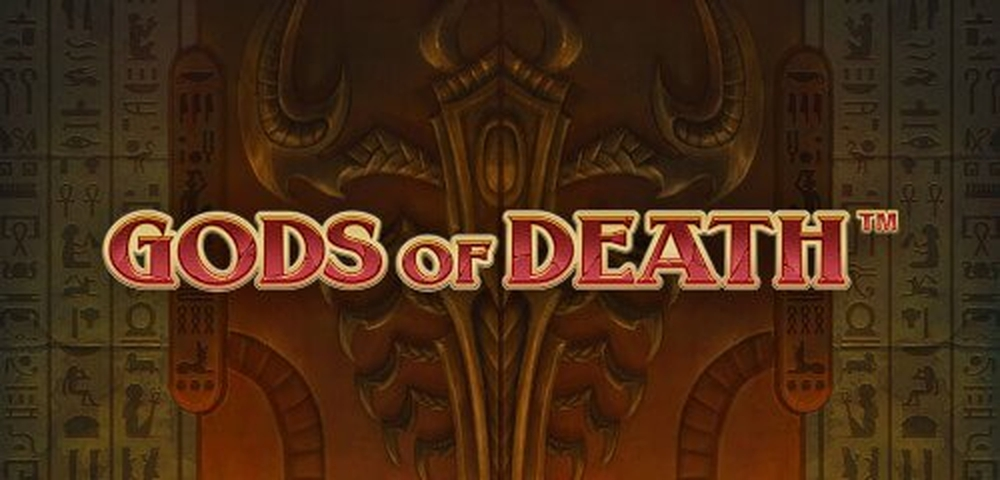 Gods of Death Online Slot Demo Game by Stakelogic