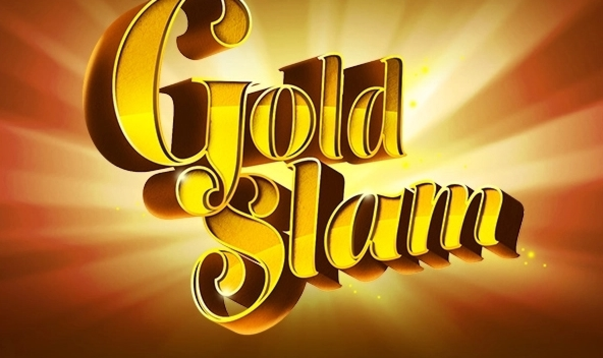 Gold Slam Online Slot Demo Game by Stakelogic