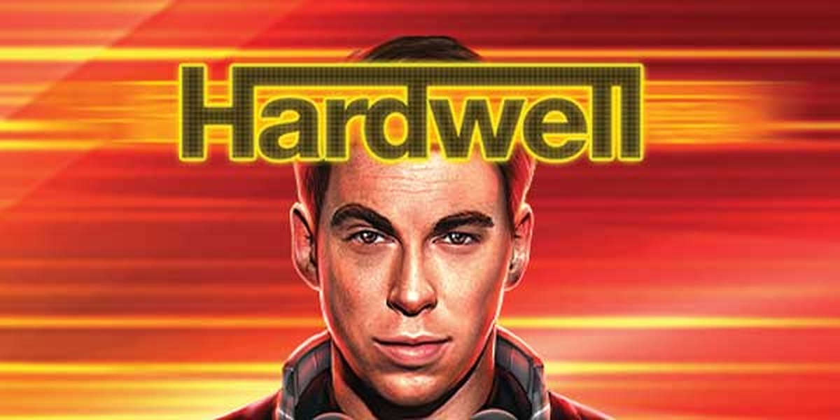Hardwell Online Slot Demo Game by Stakelogic