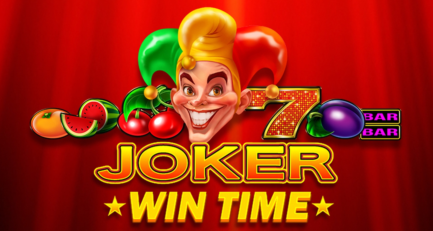 Joker Wintime Online Slot Demo Game by Stakelogic