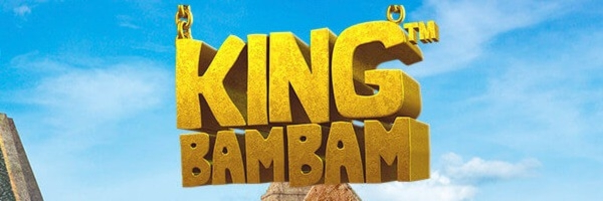 King Bam Bam Online Slot Demo Game by Stakelogic