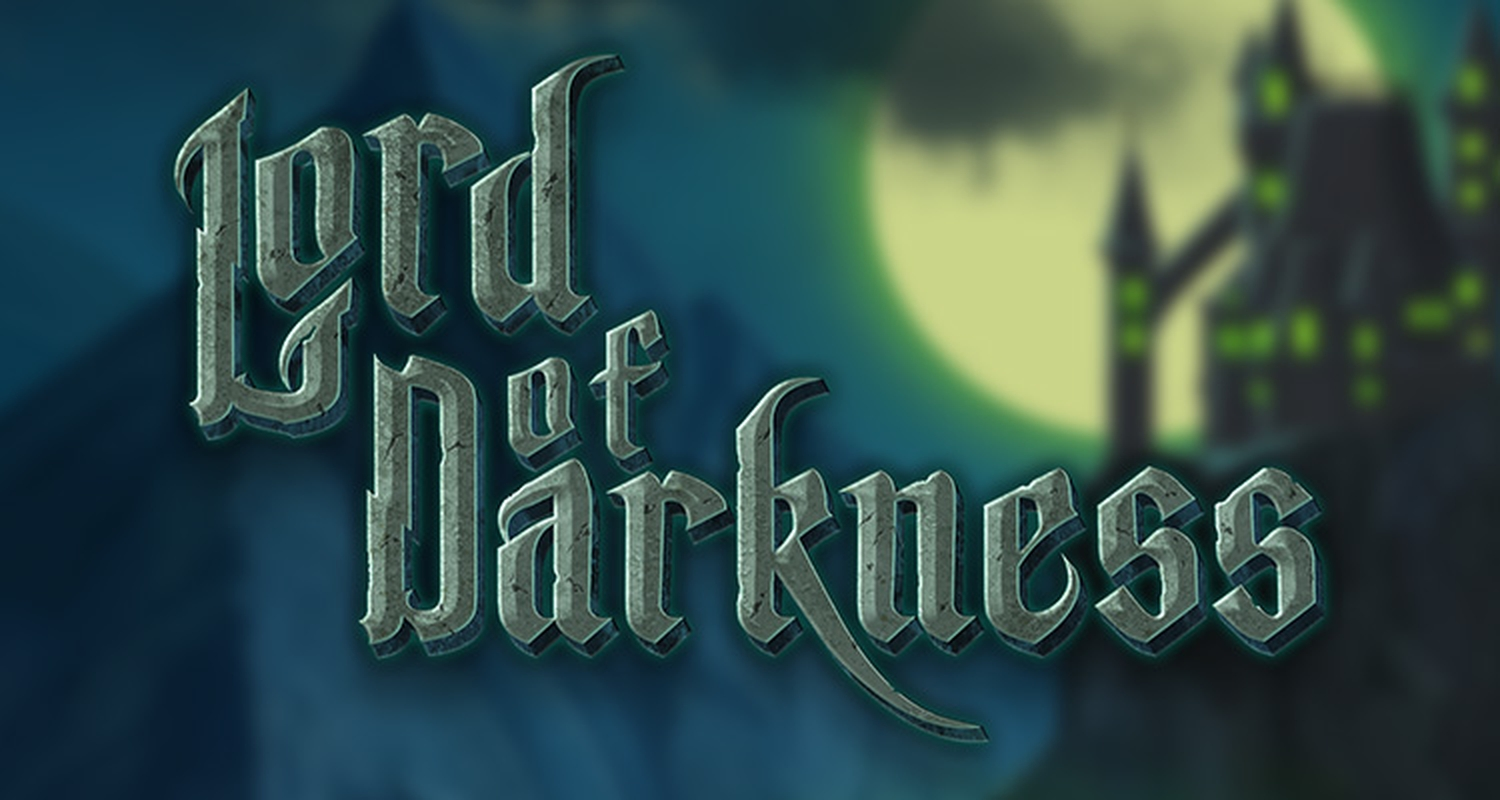 Lord of Darkness Online Slot Demo Game by Stakelogic