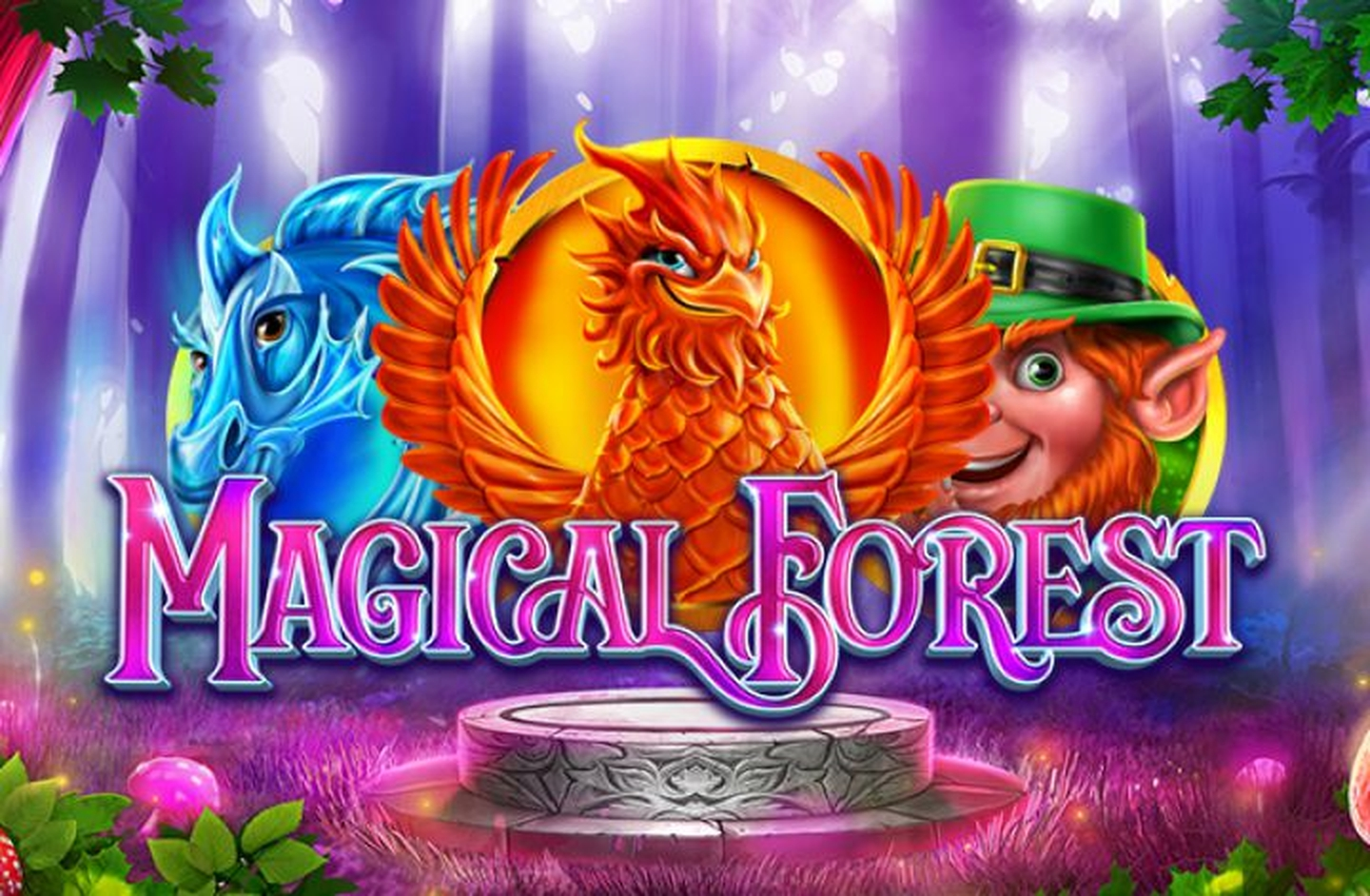 Magical Forest (StakeLogic) Online Slot Demo Game by Stakelogic