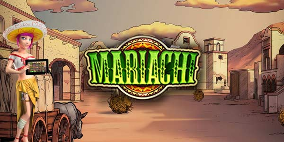 Mariachi Online Slot Demo Game by Stakelogic