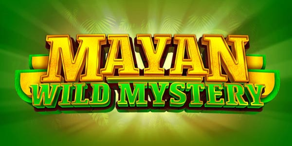 Mayan Wild Mystery Online Slot Demo Game by Stakelogic