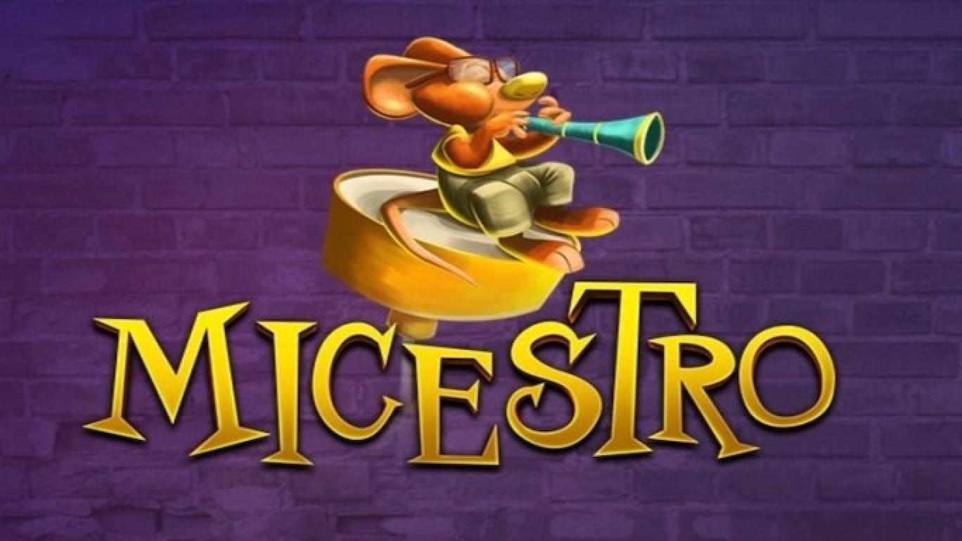 Micestro Online Slot Demo Game by Stakelogic