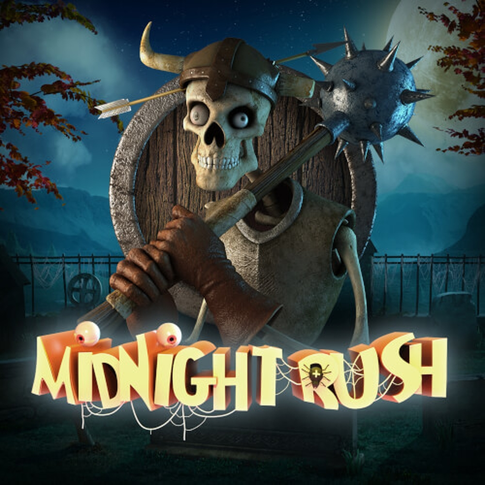 Midnight Rush Online Slot Demo Game by Stakelogic