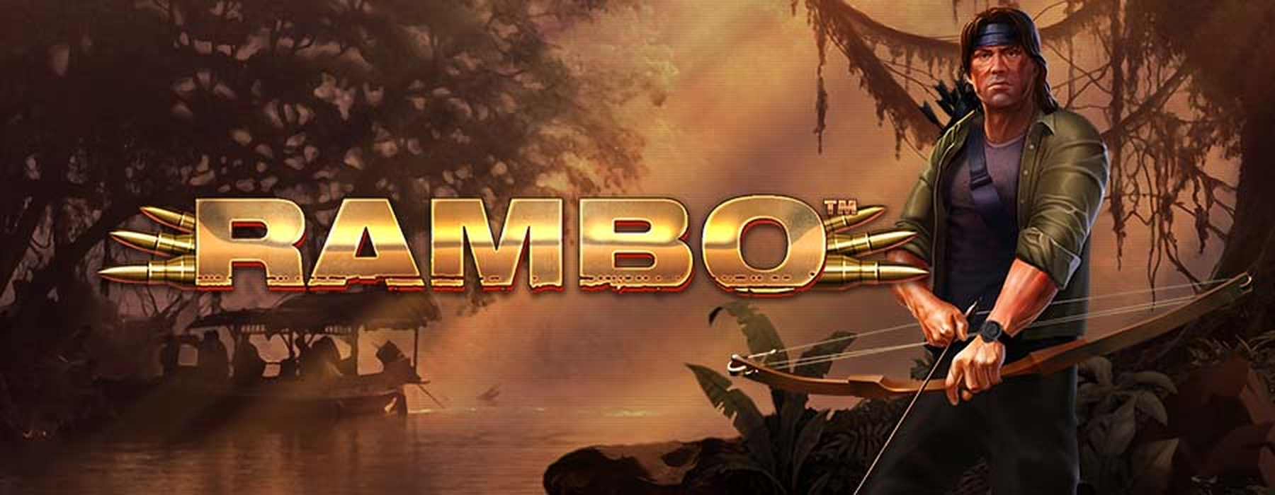 Rambo (StakeLogic) Online Slot Demo Game by Stakelogic