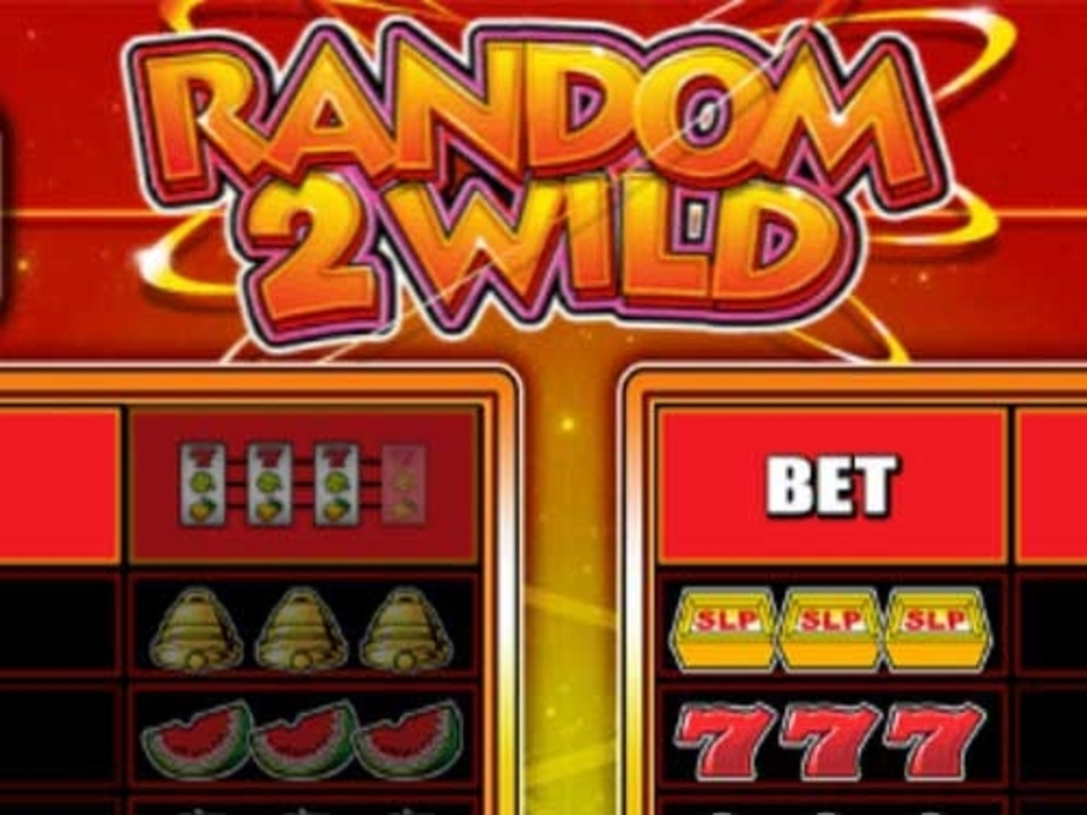 Random 2 Wild Online Slot Demo Game by Stakelogic