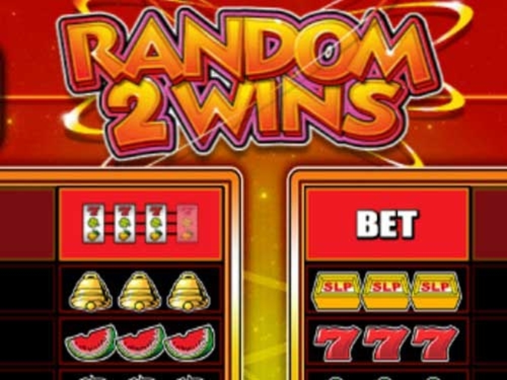 Random 2 Wins Online Slot Demo Game by Stakelogic