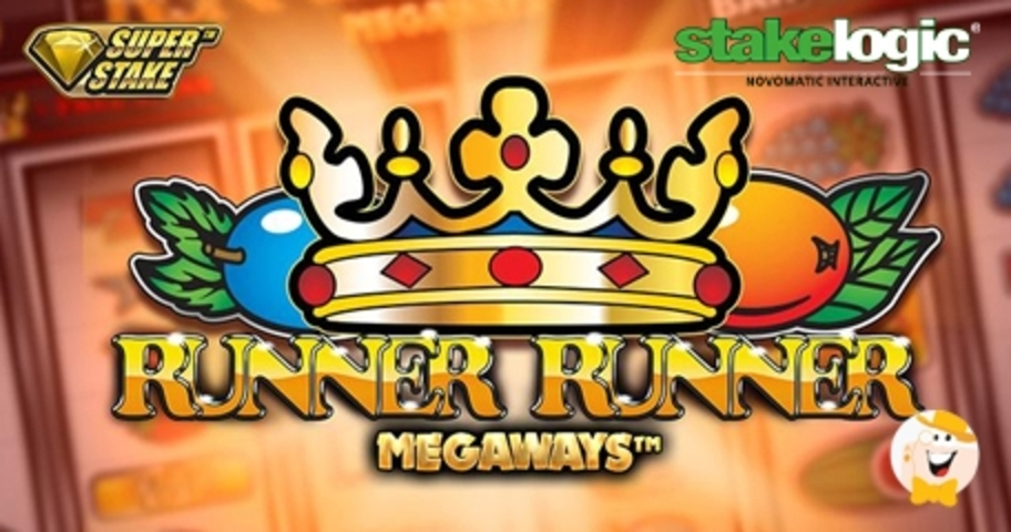 Random Runner Online Slot Demo Game by Stakelogic