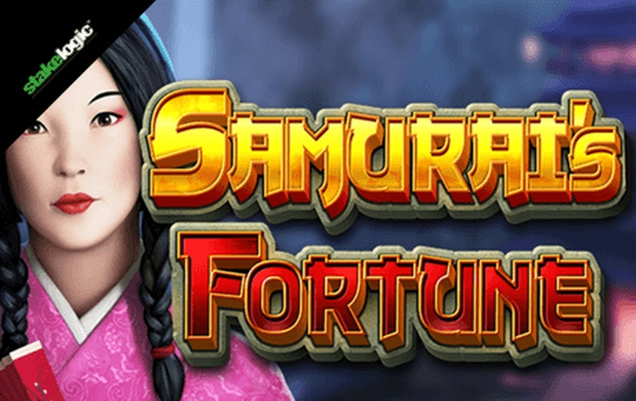 Samurai's Fortune Online Slot Demo Game by Stakelogic
