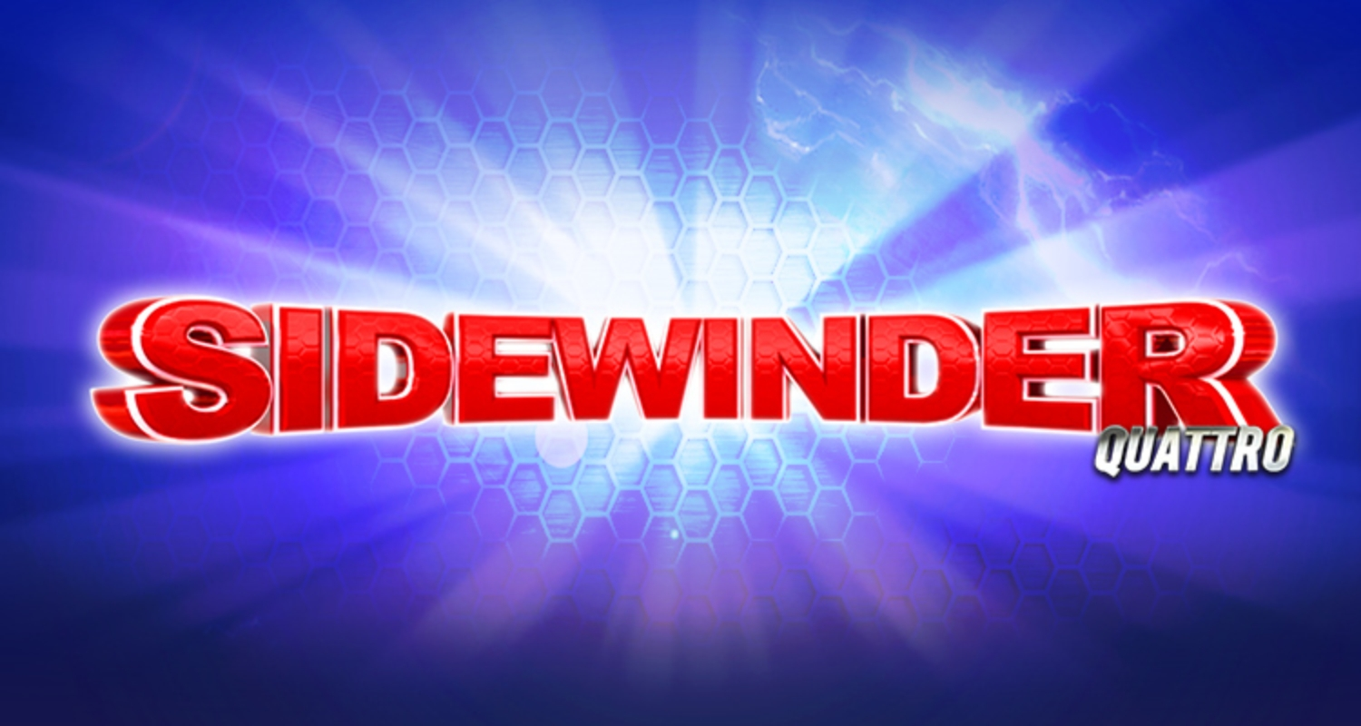 Win Money in Sidewinder (StakeLogic) Free Slot Game by Stakelogic