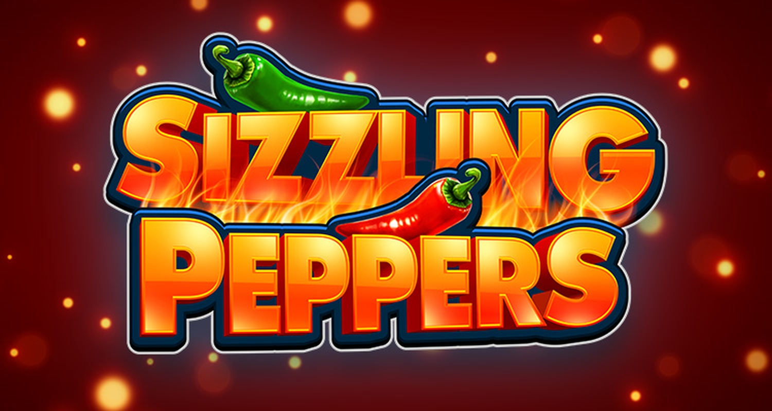 Sizzling Peppers Online Slot Demo Game by Stakelogic