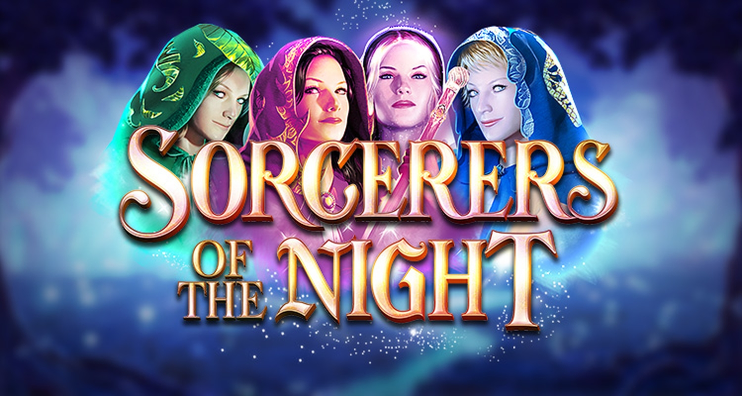 Sorcerers of the Night Online Slot Demo Game by Stakelogic