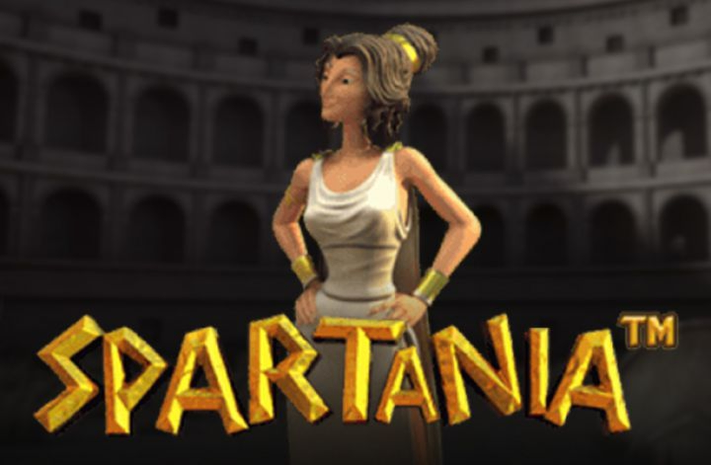 Spartania Online Slot Demo Game by Stakelogic