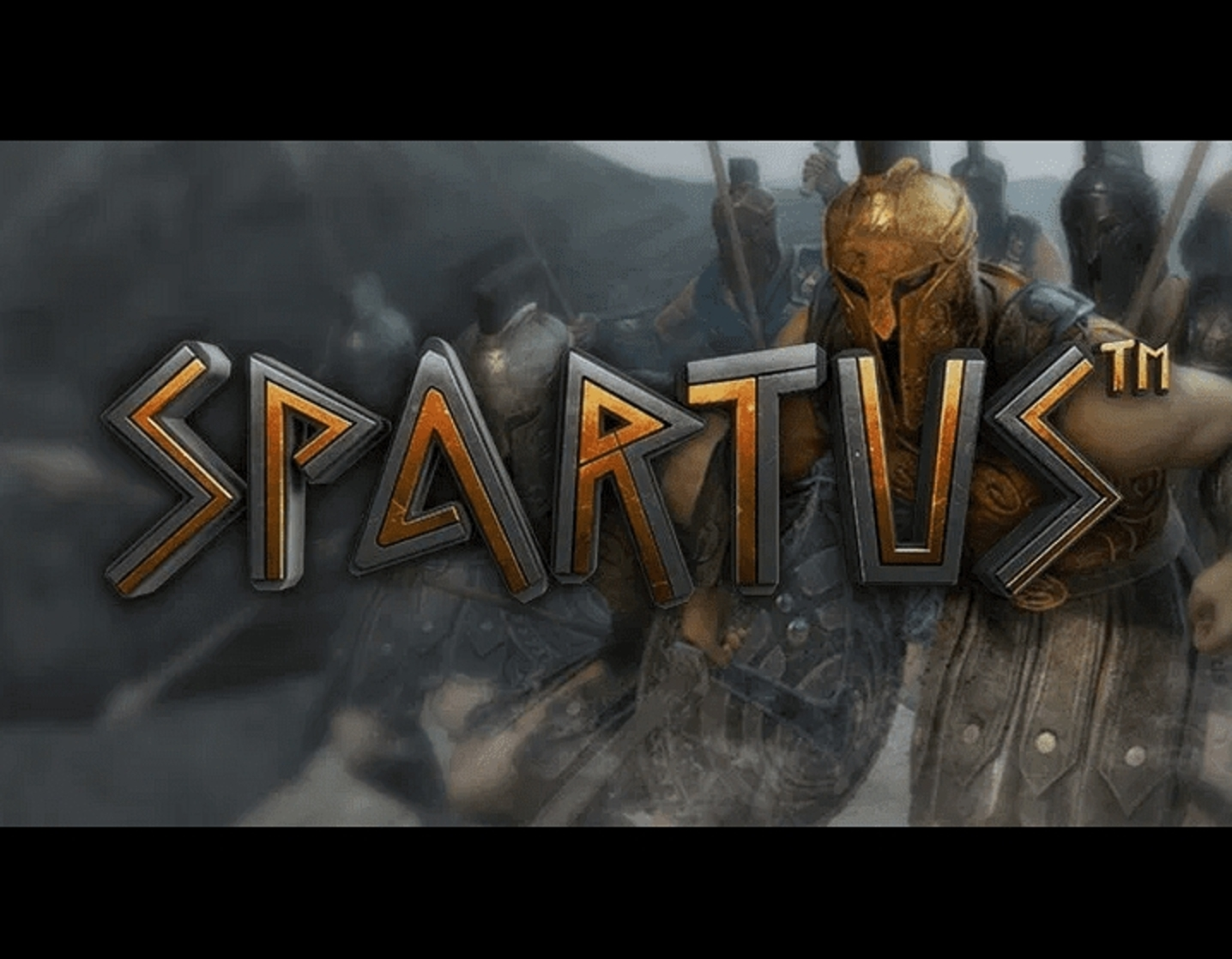 Spartus Online Slot Demo Game by Stakelogic
