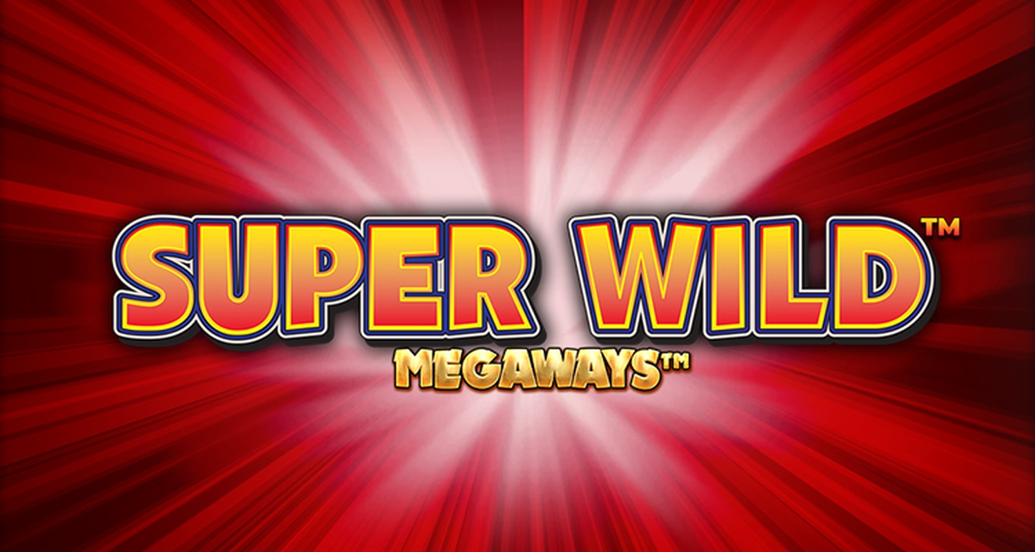 Super Wild Megaways Online Slot Demo Game by Stakelogic