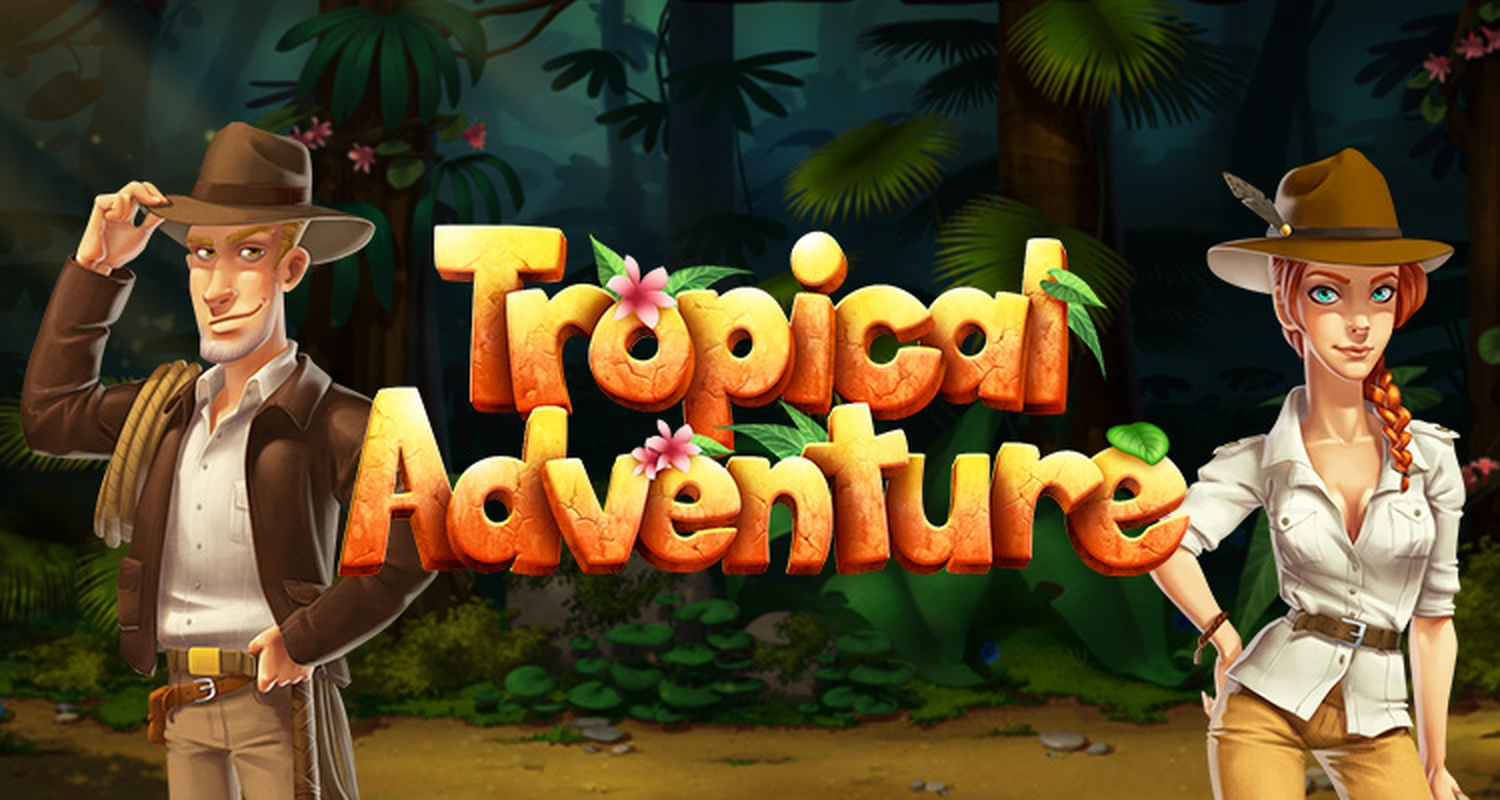 Tropical Adventure Online Slot Demo Game by Stakelogic