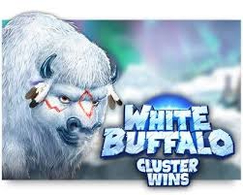 White Buffalo Cluster Wins Online Slot Demo Game by Stakelogic