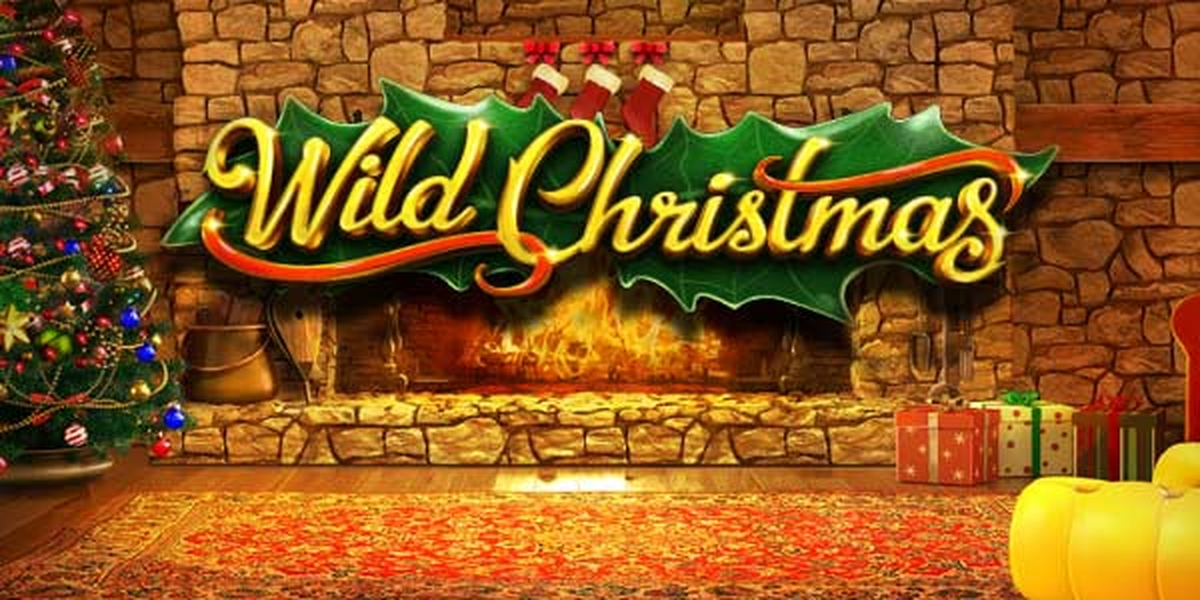 Wild Christmas Online Slot Demo Game by Stakelogic