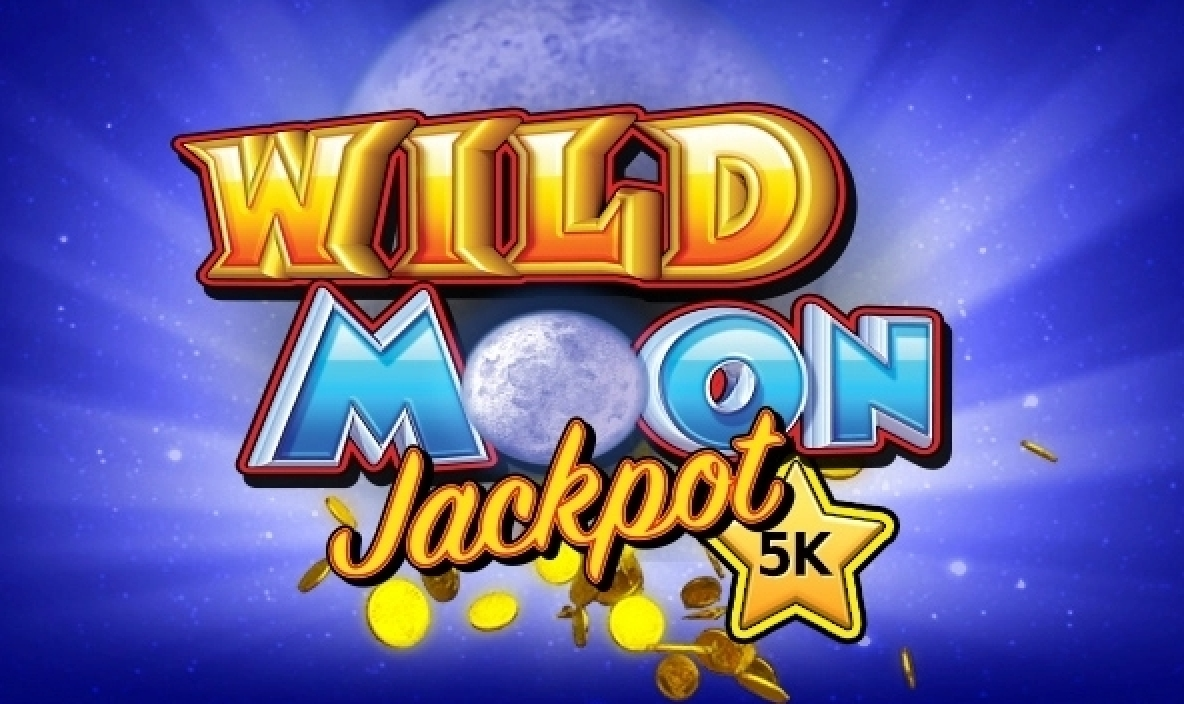Wild Moon Jackpot 5k Online Slot Demo Game by Stakelogic