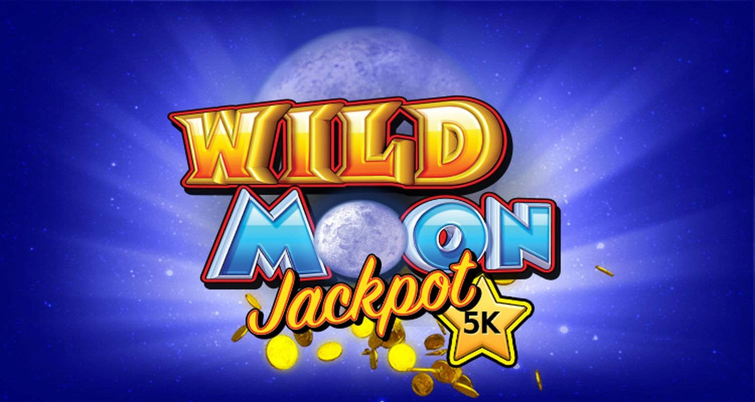 Wild Moon Online Slot Demo Game by Stakelogic