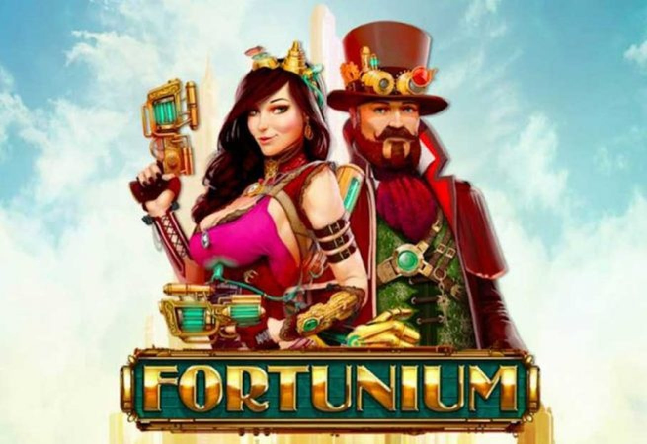 Fortunium Online Slot Demo Game by Stormcraft Studios