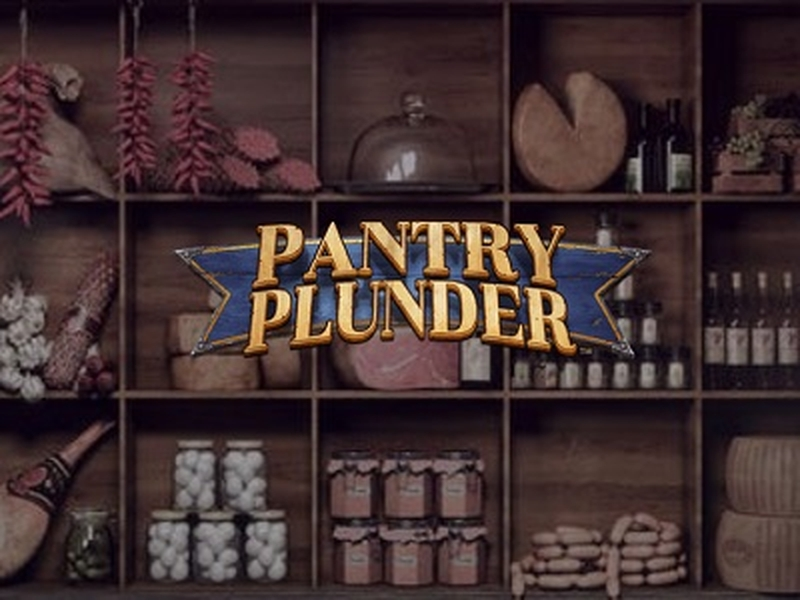 Play Pantry Plunder Free Casino Slot Game by SUNfox Games