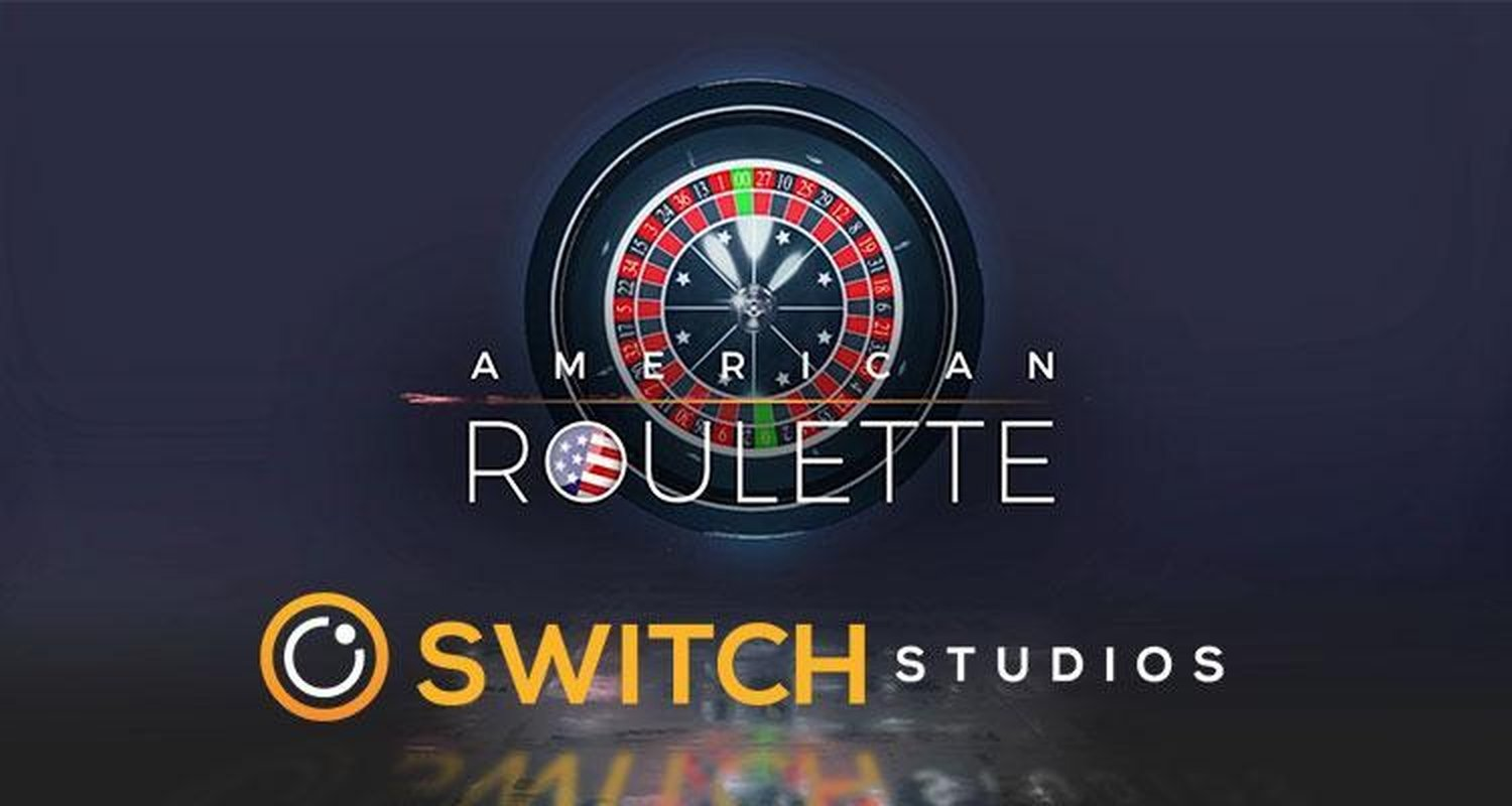 The American Roulette (Switch Studios) Online Slot Demo Game by Switch Studios