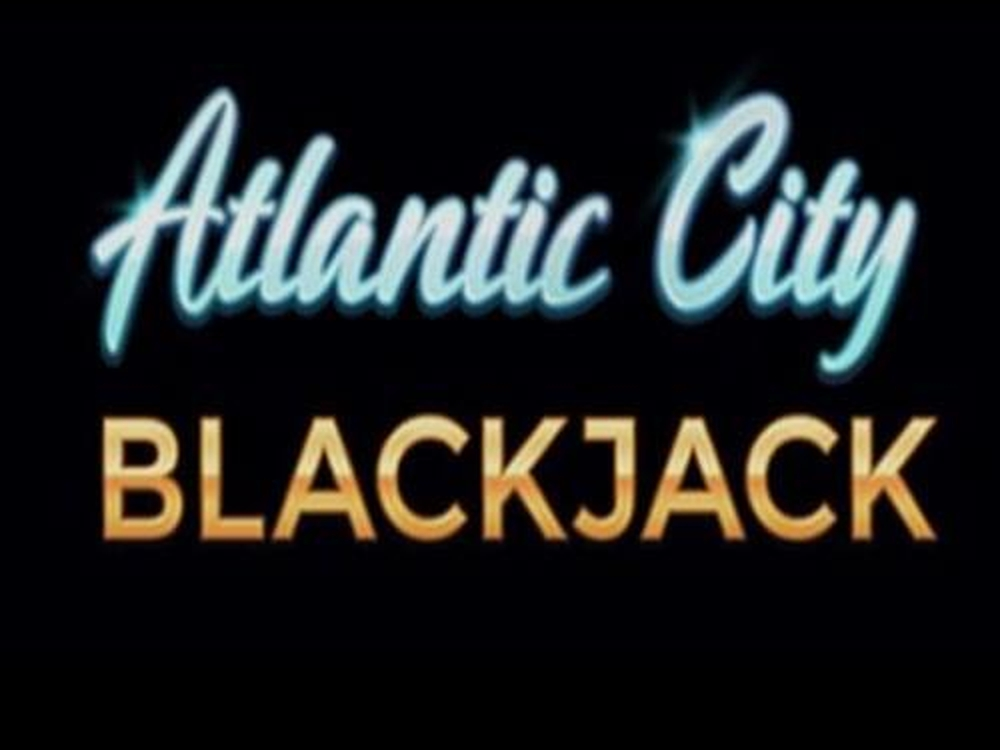 The Atlantic City Blackjack (Switch Studios) Online Slot Demo Game by Switch Studios