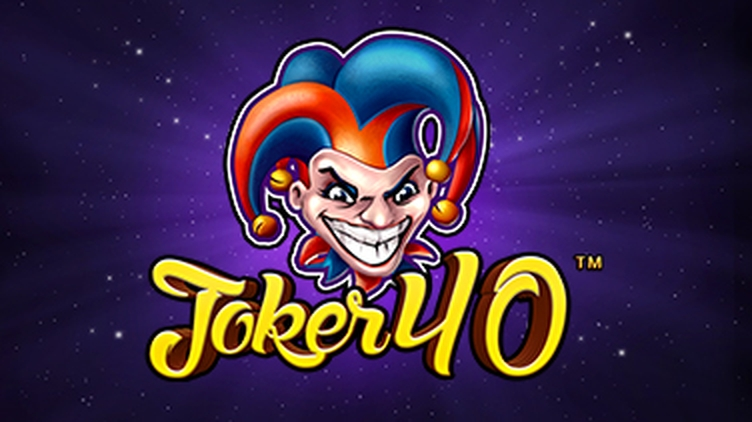 Joker 40 Online Slot Demo Game by Synot Games