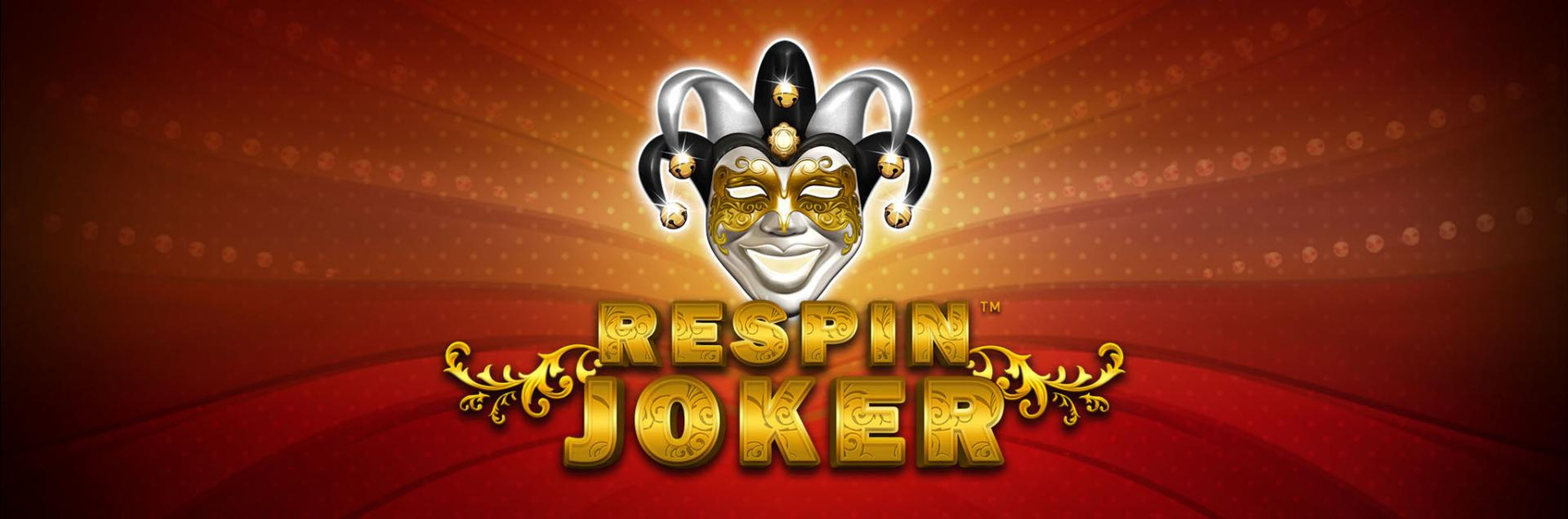 The Respin Joker Online Slot Demo Game by Synot Games