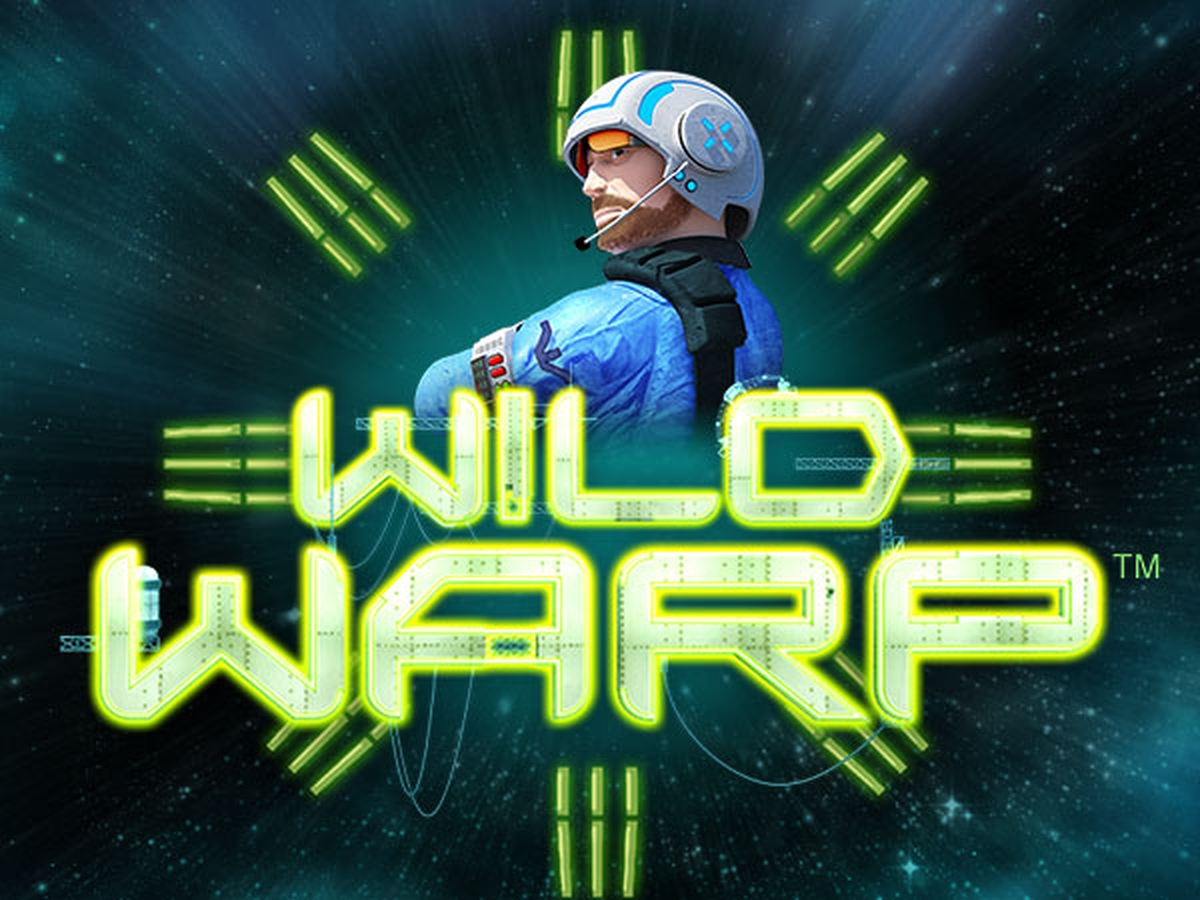 Wild Warp Online Slot Demo Game by Synot Games