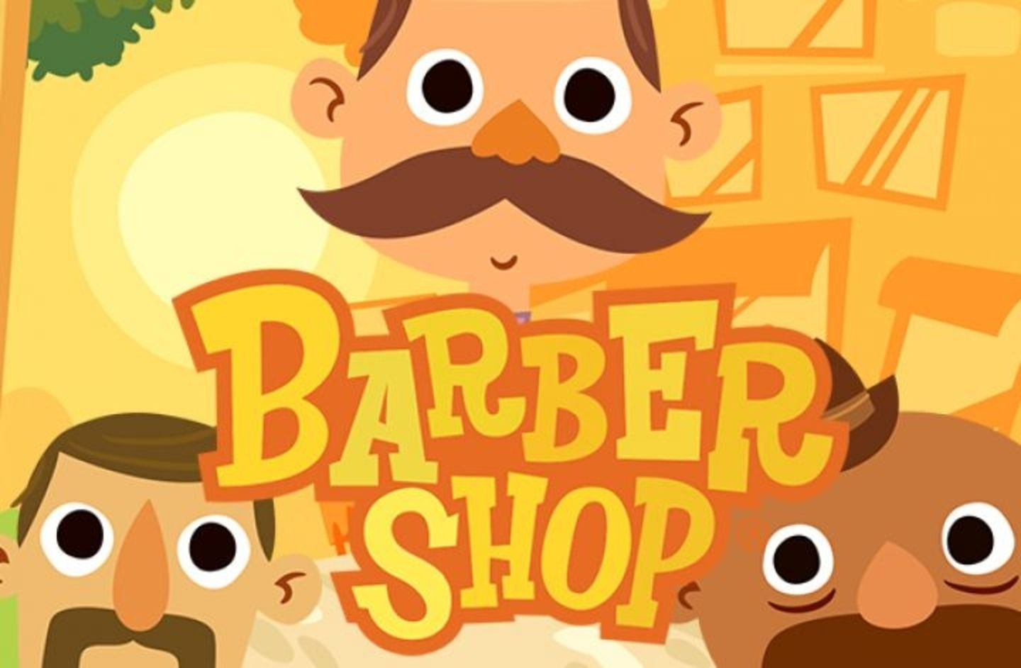 Barber Shop Online Slot Demo Game by Thunderkick