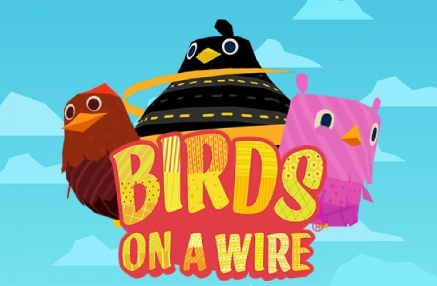 Birds On A Wire Online Slot Demo Game by Thunderkick