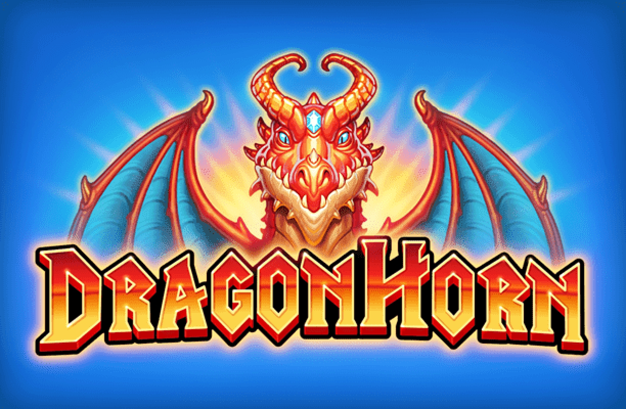 Dragon Horn Online Slot Demo Game by Thunderkick