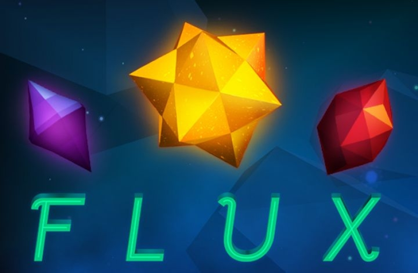 Flux Online Slot Demo Game by Thunderkick
