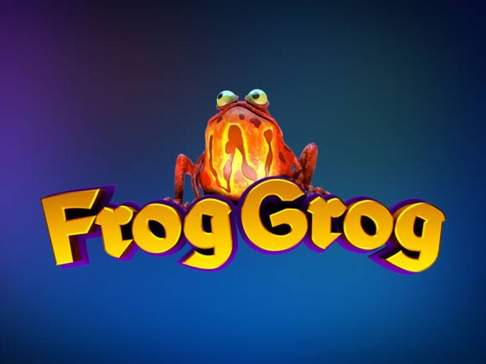 Frog Grog Online Slot Demo Game by Thunderkick