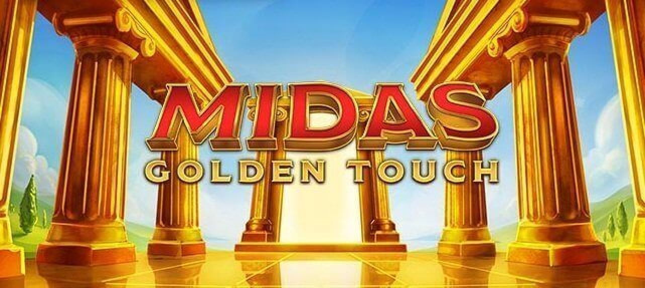 Midas Golden Touch Online Slot Demo Game by Thunderkick