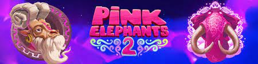 Pink Elephants 2 Online Slot Demo Game by Thunderkick