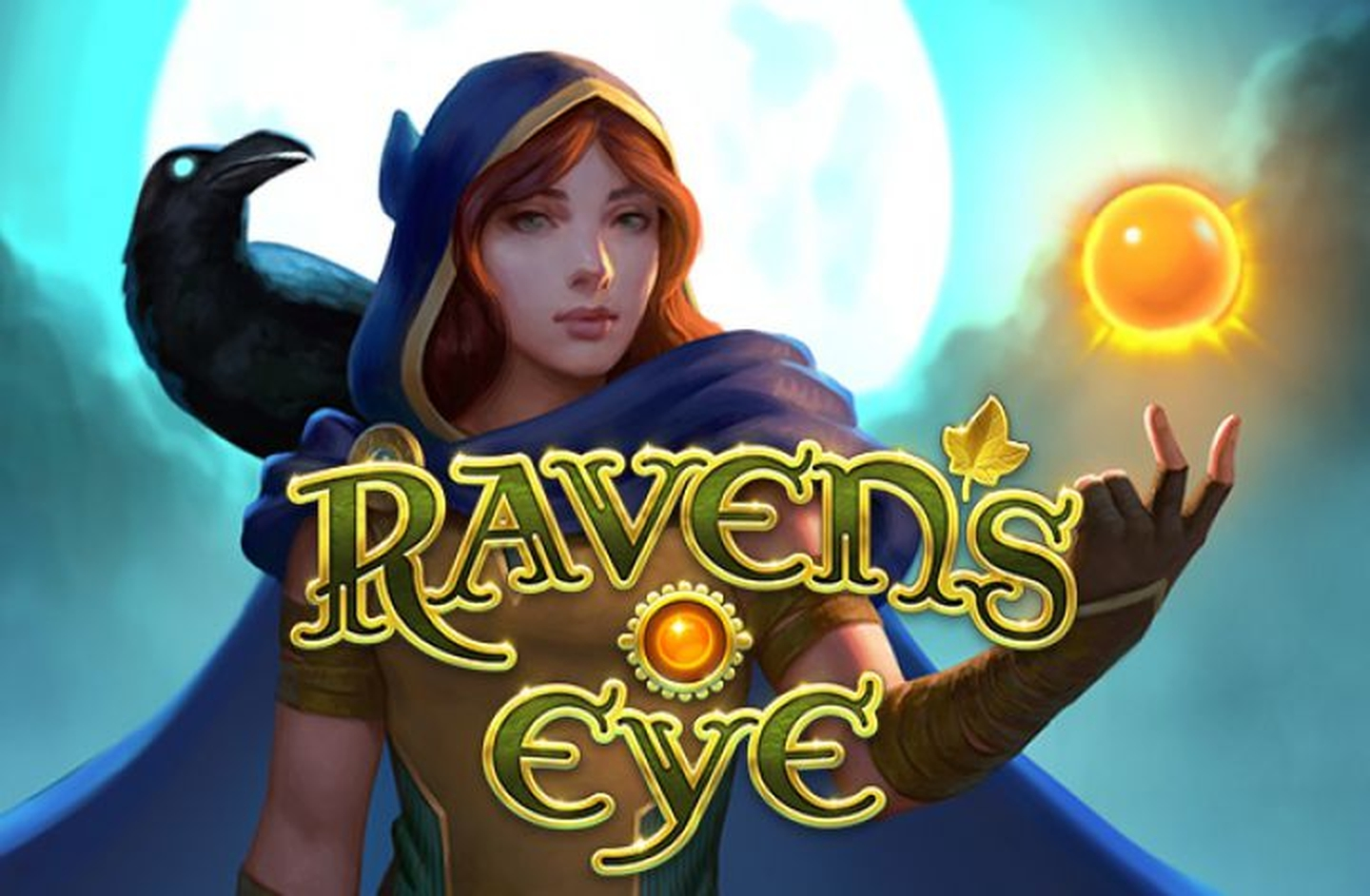 Raven's Eye Online Slot Demo Game by Thunderkick