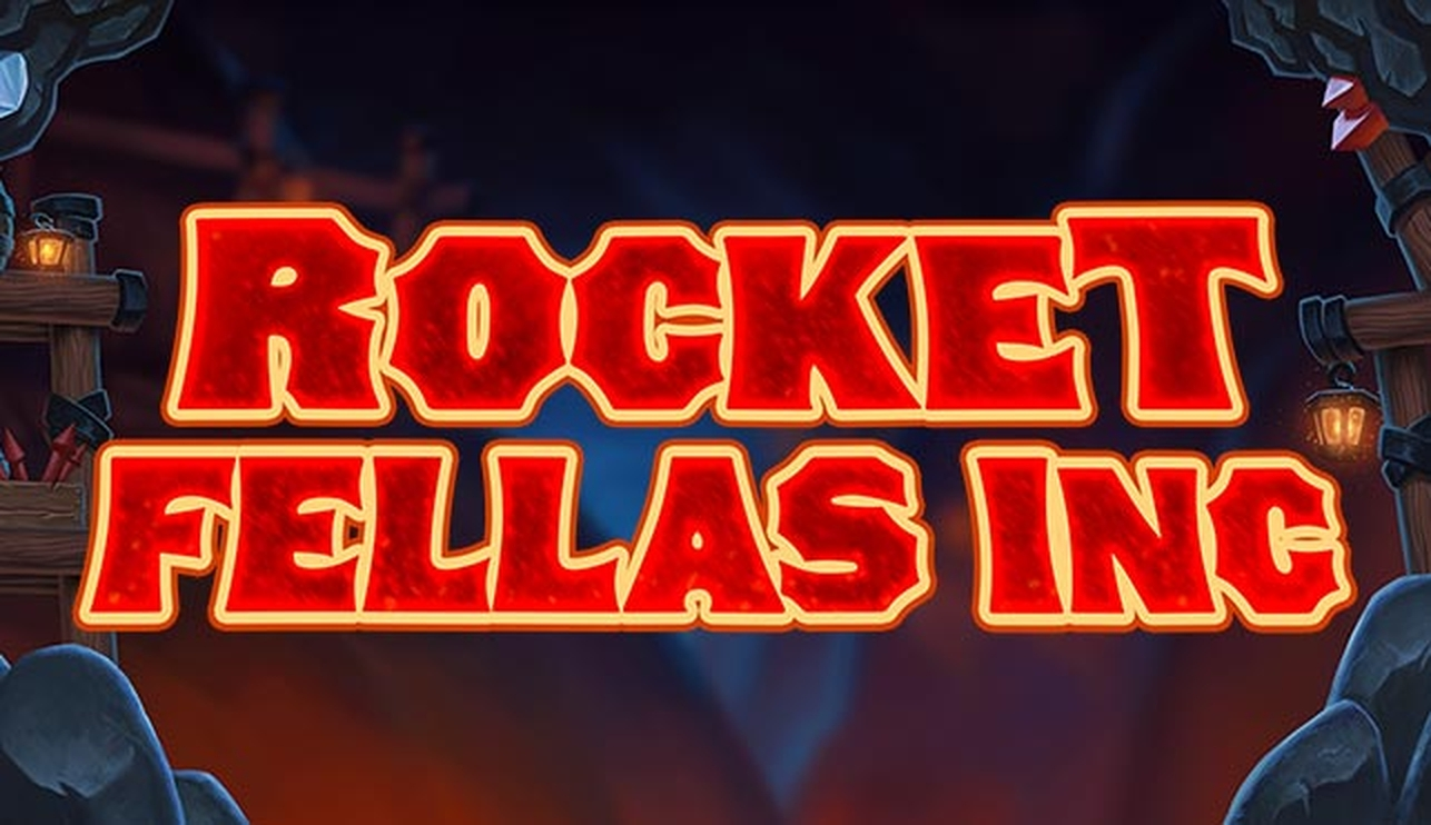 Rocket Fellas Inc Online Slot Demo Game by Thunderkick