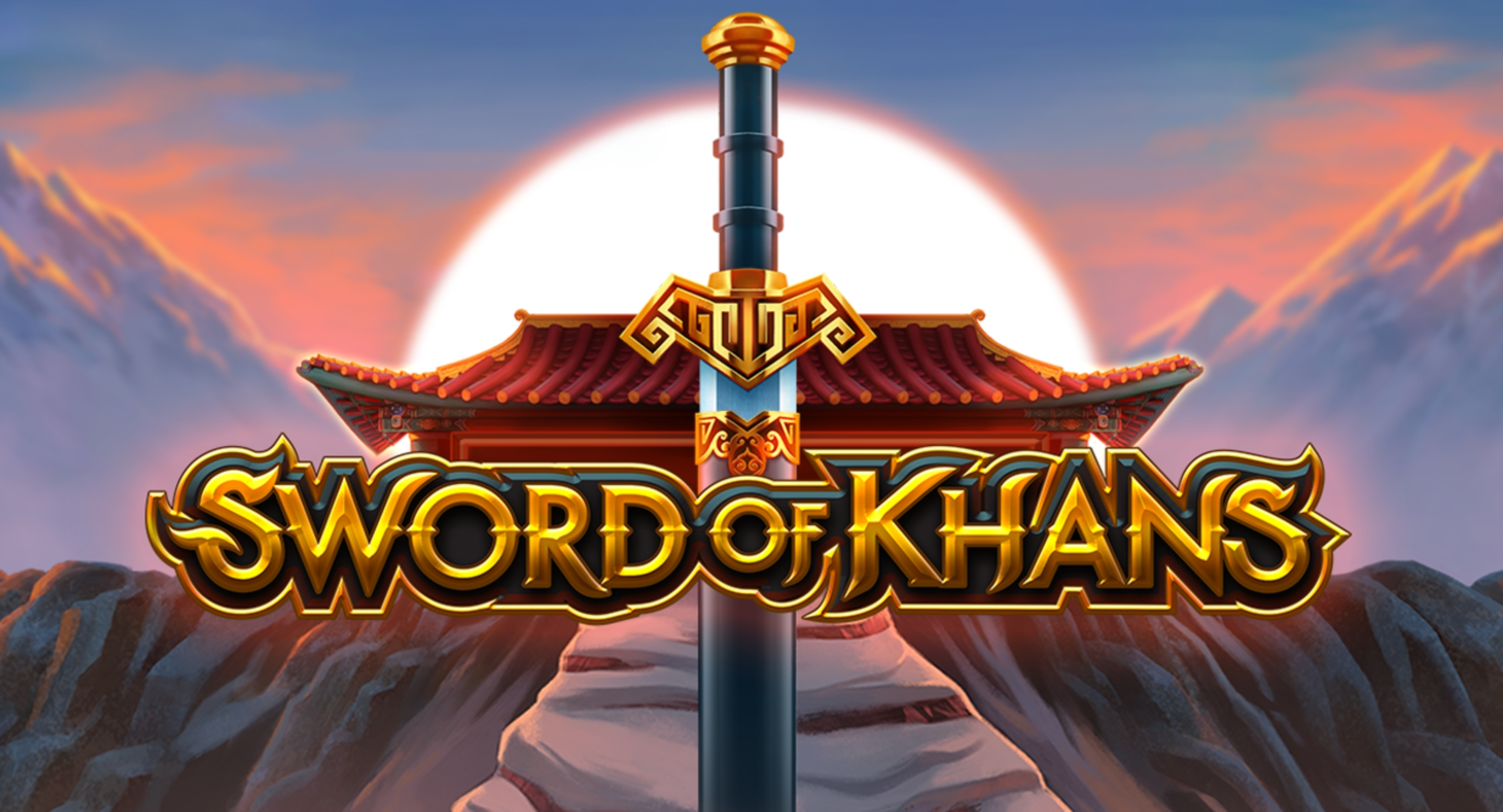 Sword Of Khans Online Slot Demo Game by Thunderkick