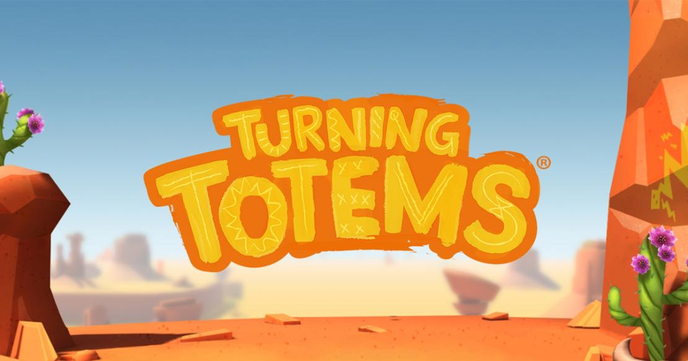 Turning Totems Online Slot Demo Game by Thunderkick