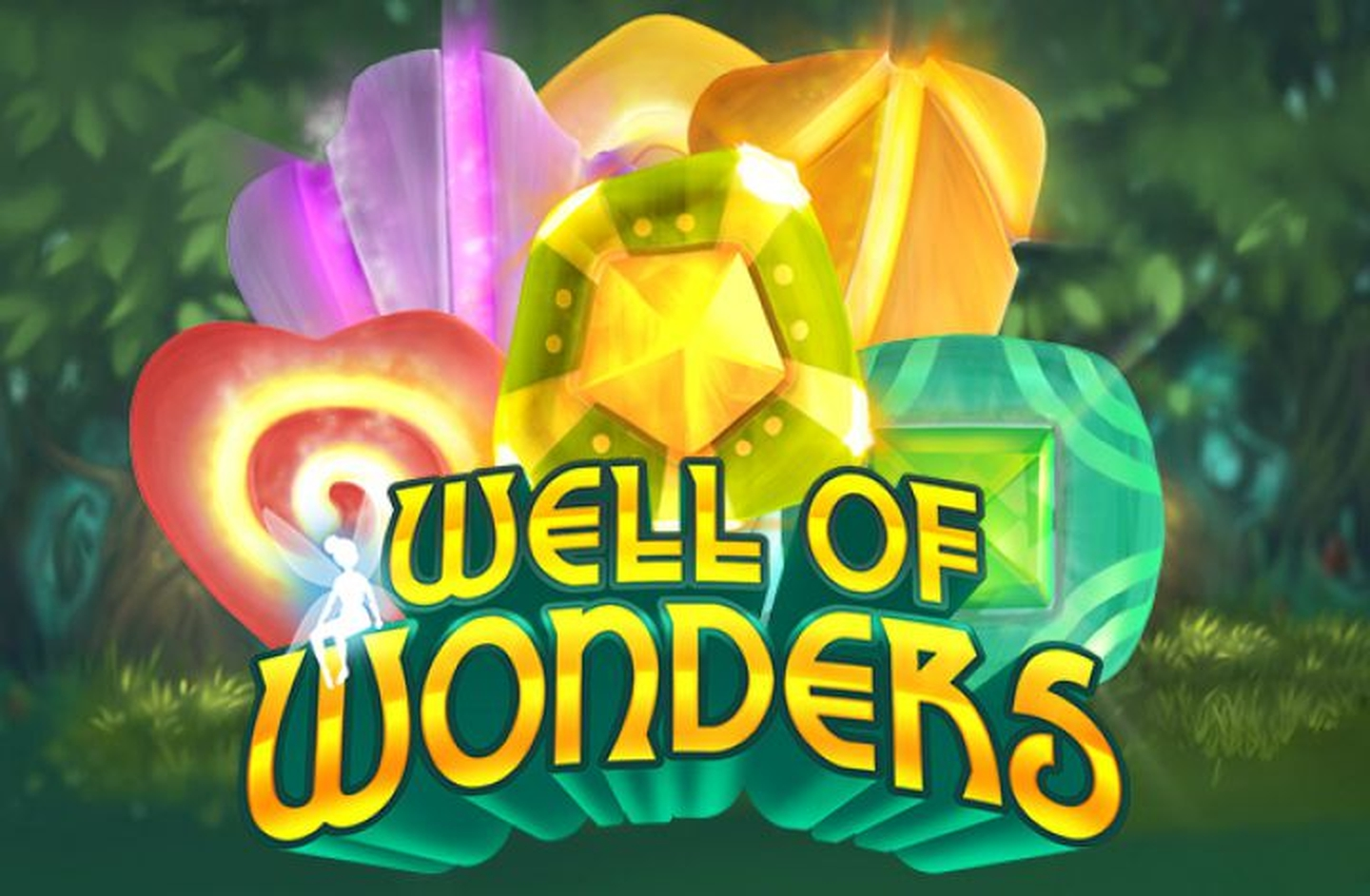 Well of Wonders Online Slot Demo Game by Thunderkick