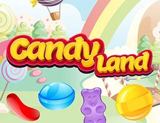 Candy Land (Thunderspin) Online Slot Demo Game by Thunderspin